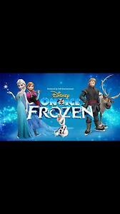 Disney On Ice Frozen Cranbourne South Casey Area Preview