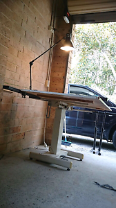 Architectural drafting desk North Epping Hornsby Area Preview