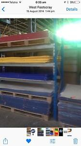 Best price acrylic $115@ full 6mm sheets Footscray Maribyrnong Area Preview