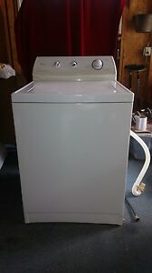 Maytag washer performa ,heavy duty, oversize load,