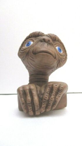 AVON Universal Studios -   E.T.  -   Porcelain Pot Pal   NEW
