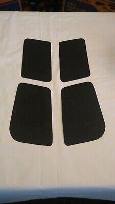JOHN DEERE FOOT GRIP/MAT FITS 316 318 322 330 332 GARDEN TRACTORS