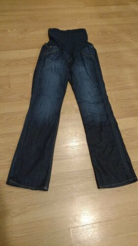 "Pea in the Pod HUDSON Maternity Jeans - Size 30 (30.75"" inseam)"