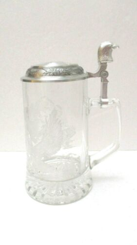 AVON Gift Collection  -   American Eagle  -  Tankard    NEW