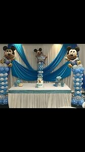 LOWEST PARTY DECORATION and HIRE STUFFS Ingleburn Campbelltown Area Preview