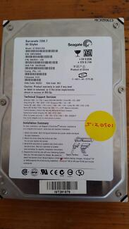 (Sata) 80gb hard drive Beacon Hill Manly Area Preview