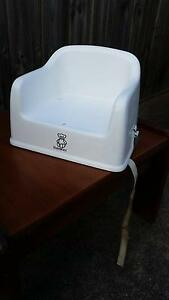 Booster Seat    (Baby Bjorn) Werribee Wyndham Area Preview