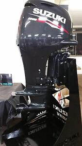 2017 SUZUKI 70 HP 4 STROKE MOTOR. 5 YEAR WTY. FITTED. Perth Perth City Area Preview