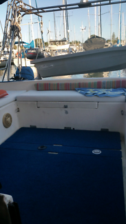 11 Metre Cat Sun Yachts PTY. LTD. Make