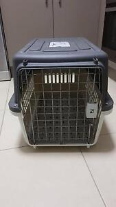 Pet Carrier Crate - Large Brassall Ipswich City Preview