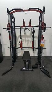 ARMORTECH F30 ULTIMATE FUNCTIONAL TRAINER Canning Vale Canning Area Preview