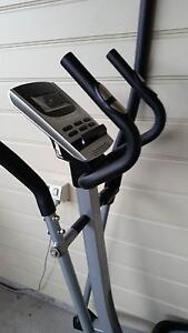 Crane Elliptical Cross Trainer - BRAND NEW UNUSED Umina Beach Gosford Area Preview