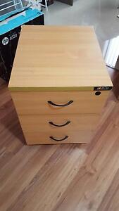 Portable Office Drawers On Wheels for URGENT SALE Westmead Parramatta Area Preview