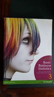 Basic Business Statistics: Concepts and Applications Carlton Melbourne City Preview