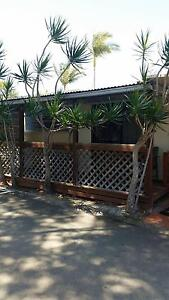 Holiday Caravan in Smugglers Cove Holiday Village Forster Forster Great Lakes Area Preview