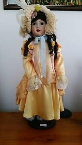 Doll Collection for sale City Beach Cambridge Area Preview