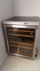 ELFA WD46SS 46 Bottles Wine Cooler Beaumont Hills The Hills District Preview