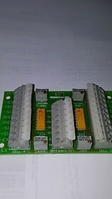 Used  Scale Signal Trim Summing Board 4 Load Cell B-tek