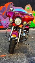 1983 FLHT Harley Davidson Shovel head Hurstville Hurstville Area Preview