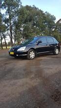 Honda Civic Eu 2000 Manual Hatch 1.7Ltr $2900neg or make a offer Fairfield West Fairfield Area Preview