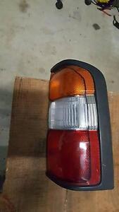 Nissan Patrol tail light r/h Mackay Mackay City Preview