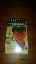 The Bradman Cricket Box- The Invincibles- 2 x VCR- Never opened Oak Park Moreland Area Preview