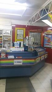 Business for sale - Newsagency Rockhampton Rockhampton City Preview
