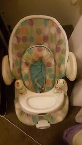 Graco Baby Swing with Detachable Bouncer South Guildford Swan Area Preview
