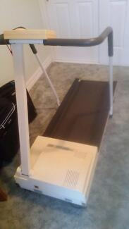 Use Treadmill