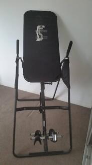 Inversion Table in good condition