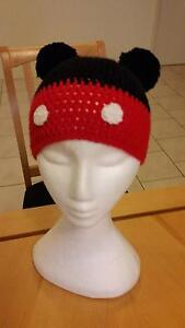 Hand Made Crochet Beanies Craigmore Playford Area Preview