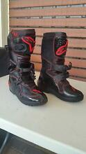 ALPINESTAR TECH 6 MOTORCROSS BOOTS Adelaide CBD Adelaide City Preview