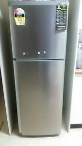 Stainless steel mistsubishi fridge Waterloo Inner Sydney Preview