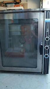 Garbin Professional Combi Oven Model 104PX-UMI3 Meadowbank Ryde Area Preview
