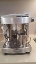 Sunbeam EM6910 Twin Thermoblock Coffee Machine Erskineville Inner Sydney Preview