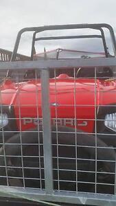POLARIS 2013 rzr 170 buggy Clarendon Vale Clarence Area Preview