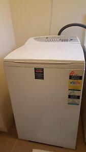 Fisher & Paykel 6.5kg washing machine Canberra City North Canberra Preview