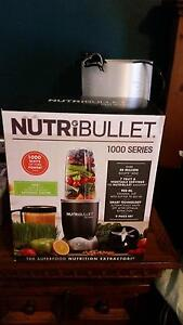 Nutribullet 1000 series Knoxfield Knox Area Preview
