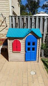 Little Tikes Cubby House for sale Aspley Brisbane North East Preview