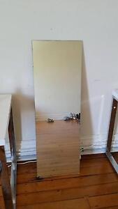 Mirror for sale, 120cm X 35cm Randwick Eastern Suburbs Preview