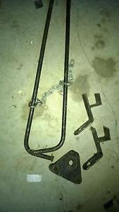 sway bars level riders for towing Somerville Mornington Peninsula Preview