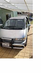 1992 Toyota Echunga Mount Barker Area Preview
