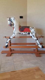 Rocking horse Karawara South Perth Area Preview