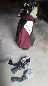 Greg Normal Golf Bag, Clubs & Accessories Templestowe Lower Manningham Area Preview
