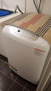 Samsung Washing Machine WA65F5S2 St Peters Marrickville Area Preview