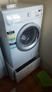 Electrolux Washing Machine Belmont Lake Macquarie Area Preview