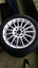 """15"""" 4 x 100 wheels Menangle Wollondilly Area Preview"""