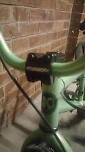 kink curb bmx bike all intact parts never use for stunts. Ringwood Maroondah Area Preview