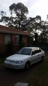 1981 Hyundai Accent Coupe Thornton Maitland Area Preview