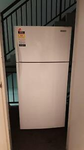 WASHING MACHINE AND FRIDGE FOR SALE! Sydney City Inner Sydney Preview